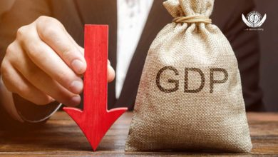 Photo of GDP growth dips to over 6-yr low of 4.5%