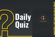 Photo of Static Quiz 12th August