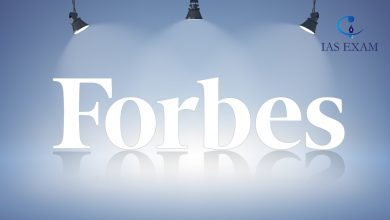 Photo of Forbes' list of people to watch in the 2020s