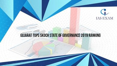 Photo of Gujarat tops SKOCH State of Governance 2019 ranking