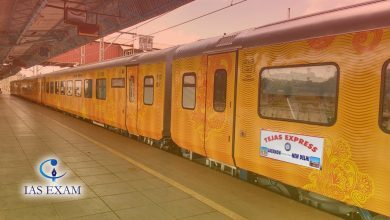 Photo of Inaugural run of the Ahemdabad-Mumbai Tejas Express from Ahemdabad