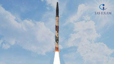 Photo of India successfully test-fires nuclear-capable K-4 ballistic missile