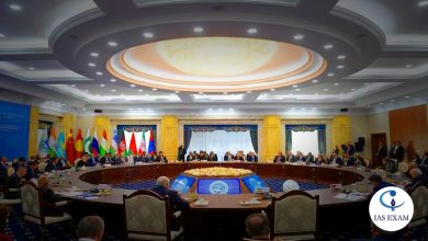 Photo of India to host Annual Meeting of the SCO Heads of Government Officials