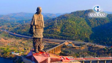 Photo of India's 'Statue of Unity' included in '8 Wonders of SCO' list