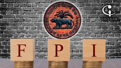 Photo of RBI raises short-term investment limit of FPIs