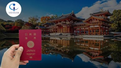 Photo of Japan tops 2020 list of world's most powerful passports: Henley Index