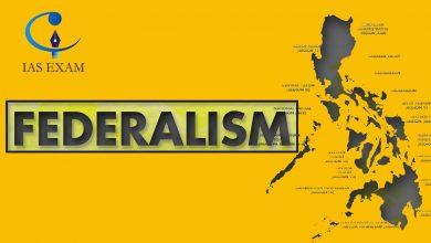 Photo of Towards cooperative federalism