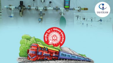 Photo of Indian Railways develops low-cost ventilator 'Jeevan'