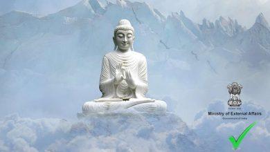 Photo of No Doubt Buddha Was Born in Nepal': MEA Clarifies