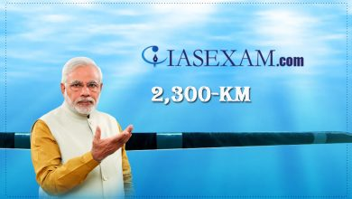 Photo of PM Modi launches 2,300-km undersea optical fibre cable for Andamans