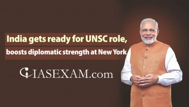 Photo of India gets ready for UNSC role, boosts diplomatic strength at New York