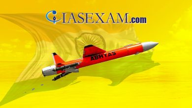 Photo of India conducts successful flight test of ABHYAS from Odisha test range