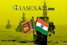 Photo of India-SL to hold SLINEX Military Exercise