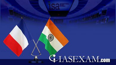 Photo of India and France get re-elected as President and Co-president of ISA