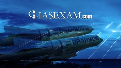 Photo of India test fires Brahmos supersonic Cruise Missile successfully