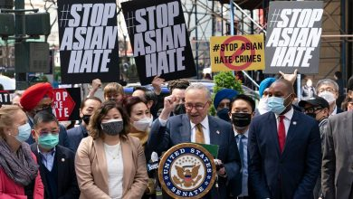 Photo of US Senate passes bill to fight hate crimes against Asian Americans and Pacific Islanders
