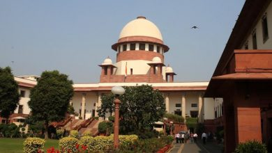 Photo of 'Clampdown on information will be treated as contempt of court': SC