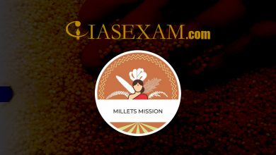 Photo of Chhattisgarh govt launches 'Millet Mission' to become millet hub of India