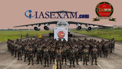 Photo of India and Sri Lanka holds 'Mitra Shakti' military exercise in Ampara