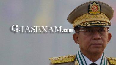 Photo of ASEAN excludes Myanmar junta leader from summit
