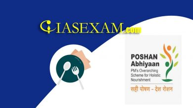 Photo of Cabinet approves launch of 'PM POSHAN in Schools' scheme